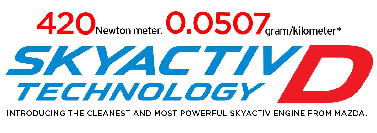 Mazda Skyactiv Logo PNG - 102896