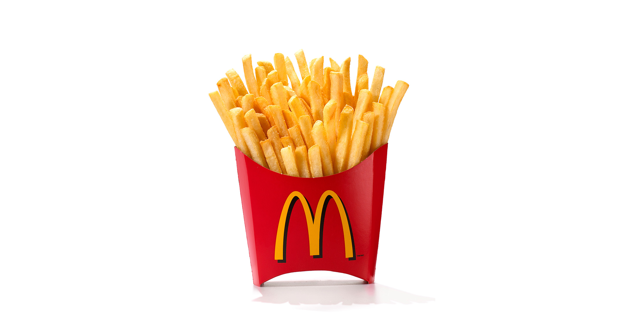 Mcdonalds Fries PNG-PlusPNG.com-2000 - Mcdonalds Fries PNG
