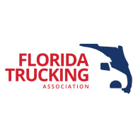Florida Trucking Association Logo. Format: EPS - Mclane Logo Vector PNG