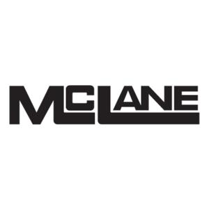 Free Vector Logo McLane - Mclane Logo Vector PNG - Mclane PNG