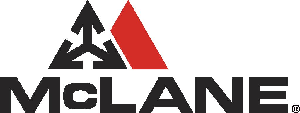 McLane Logo - Mclane PNG
