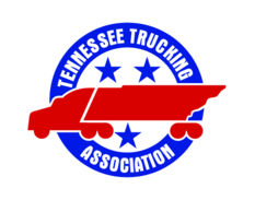 Tennessee Trucking Association - Mclane Vector PNG