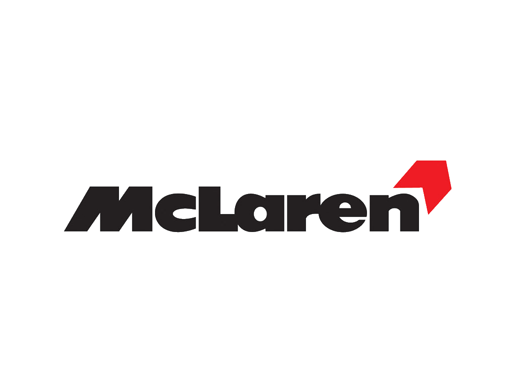 1024x768 HD png - Mclaren Logo PNG