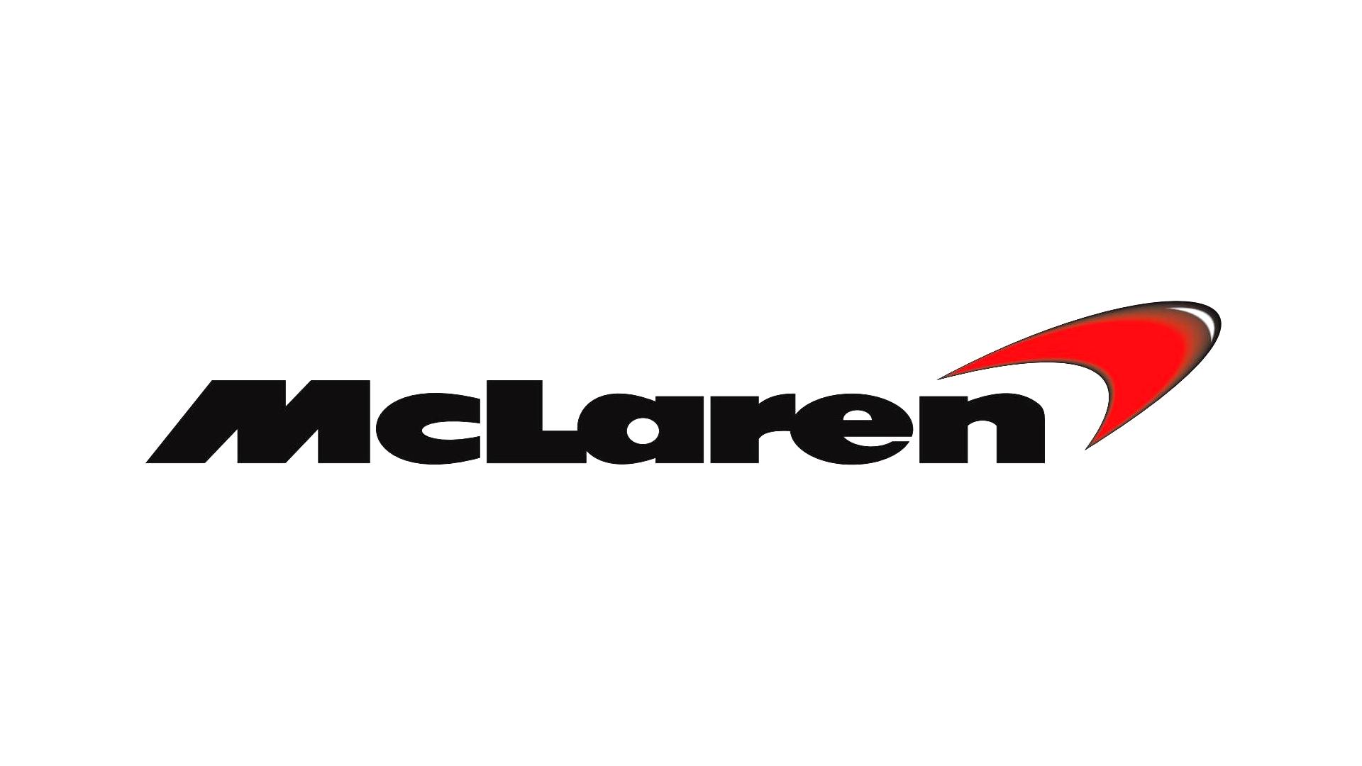 1920x1080 HD Png - Mclaren Logo PNG
