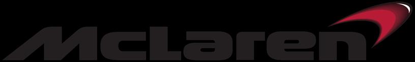File:McLaren Logo.png - Mclaren Logo PNG