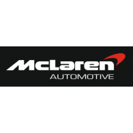 McLaren Automotive Logo - Mclaren Logo PNG