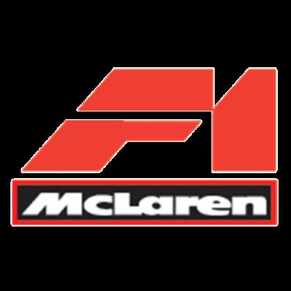 McLaren F1 Logo - Mclaren Logo PNG
