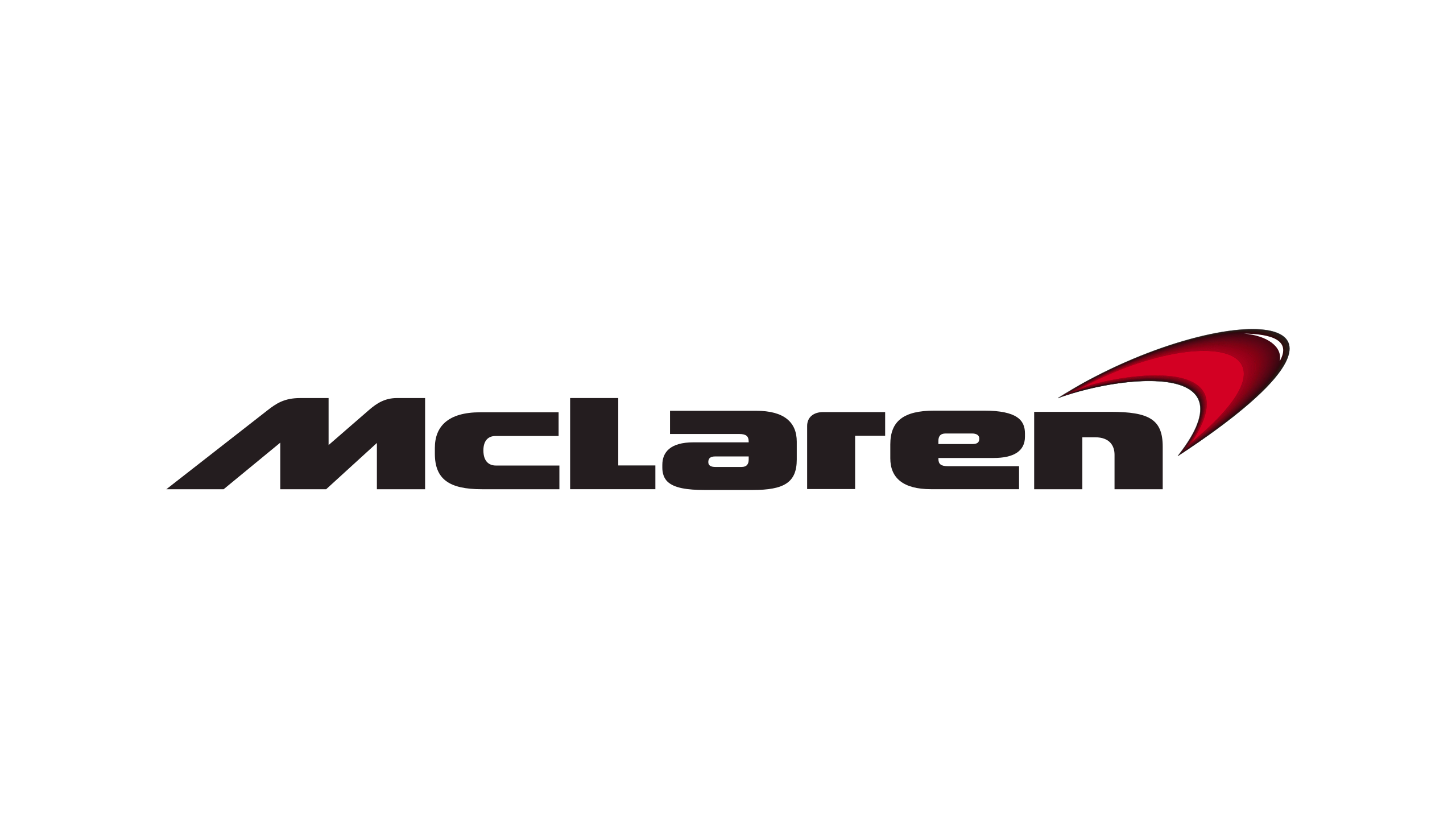 McLaren Logo (2002-Present) 2560x1440 HD png - Mclaren Logo PNG