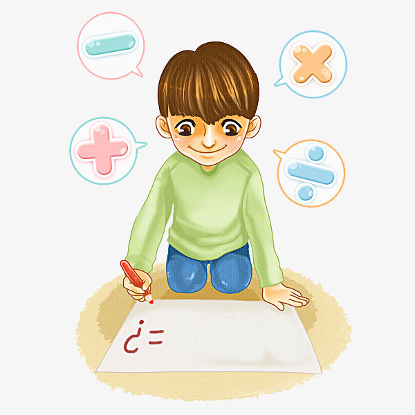 A boy who does his homework, Lovely, Boy, Do Homework PNG Image and - Mean Boy PNG