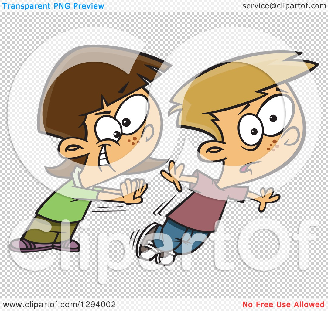 PNG file has a PlusPng.com  - Mean Boy PNG