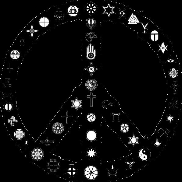 Religion Symbol PNG - 6906