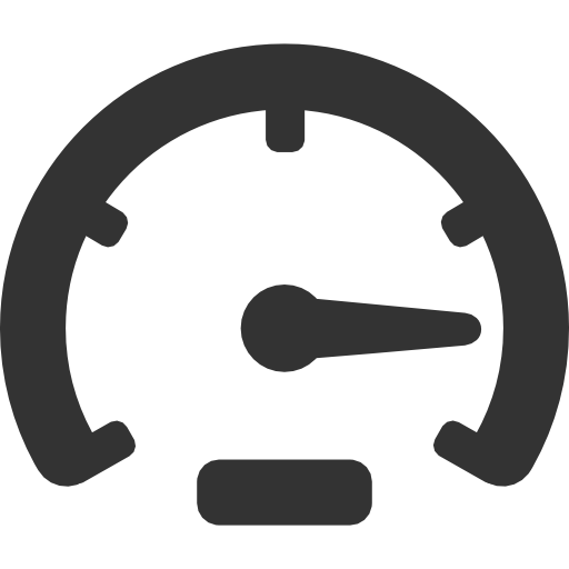 Measurement Units Speed Icon - Speed PNG