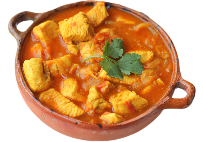 Chicken Curry PNG - 3482