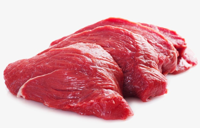 HD raw steak meat Free PNG Image - Meat HD PNG