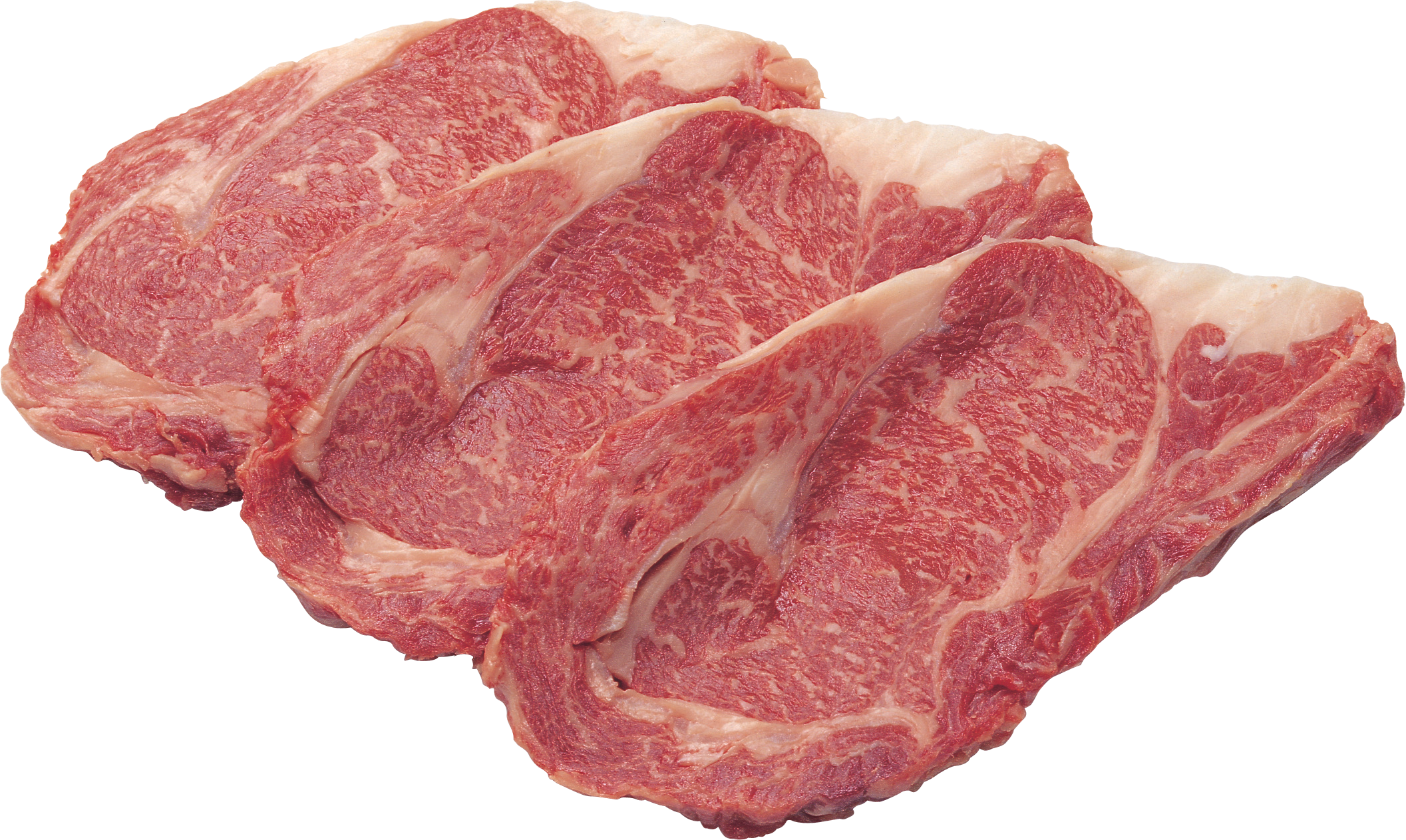 HD raw steak meat Free PNG Im