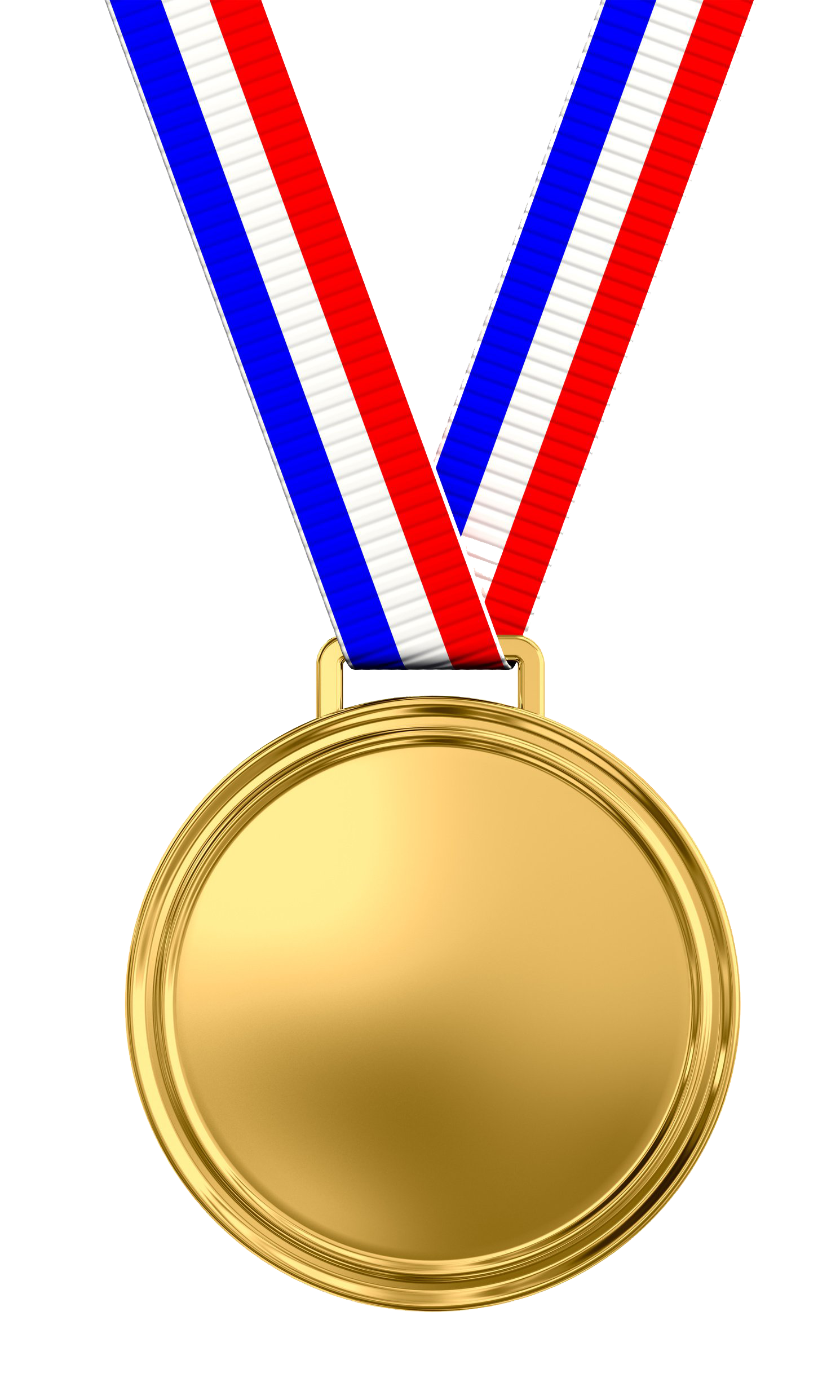 Gold Medal PNG Clipart - Medal HD PNG