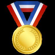 Medal PNG