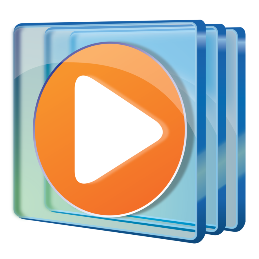 windows-media-player - Media Player PNG