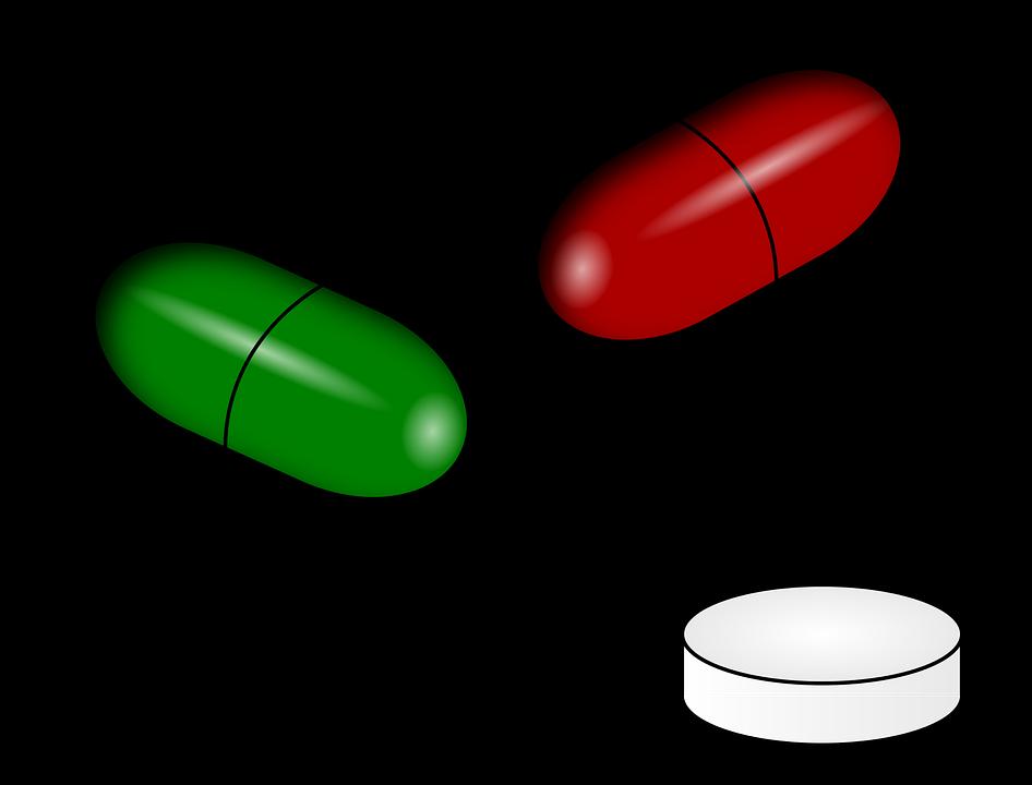 Medication HD PNG - 94129