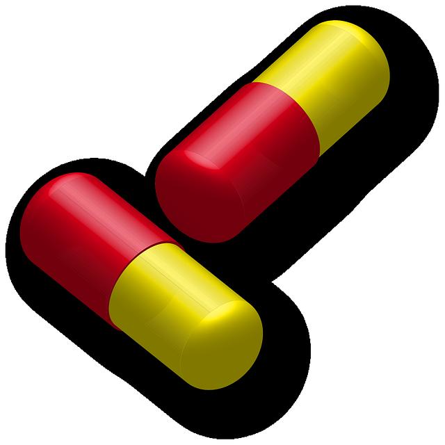 Medication HD PNG - 94131