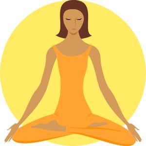 Meditation PNG - 254