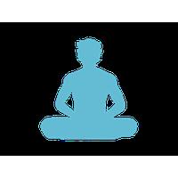 Meditation PNG - 251