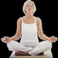 Meditation PNG - 250