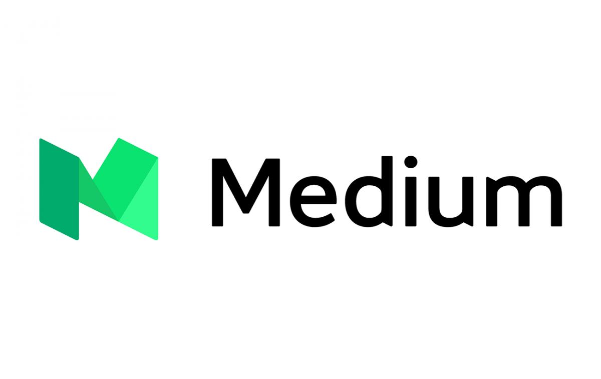 publish a Guest Post on MEDIUM - Medium PNG
