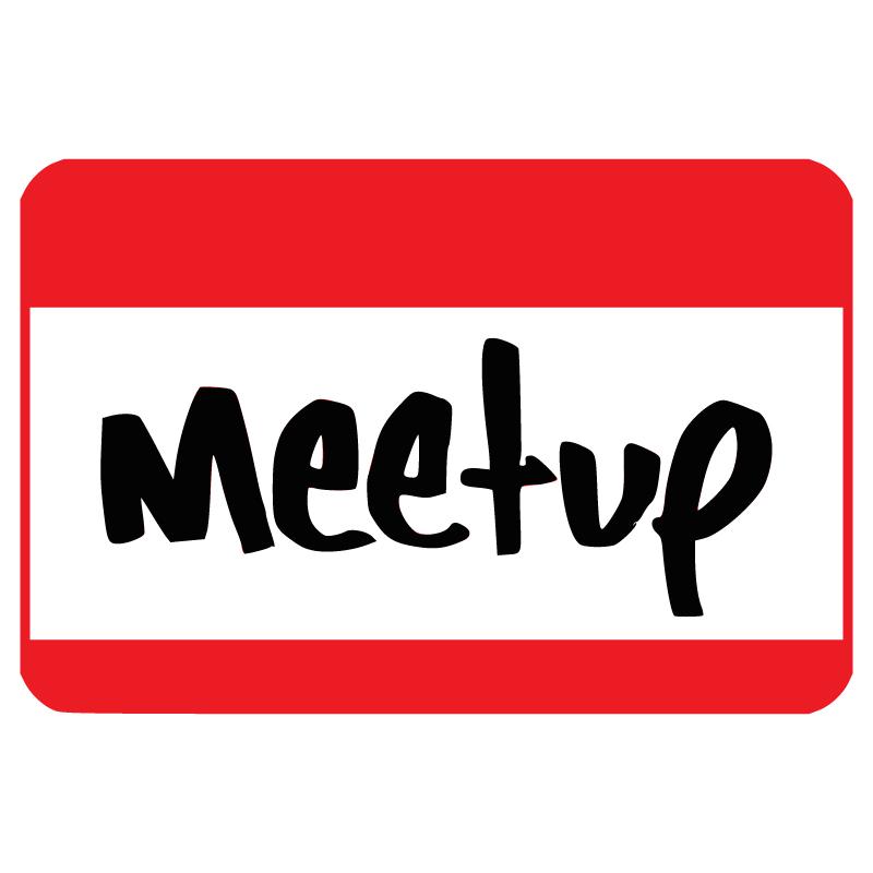 Meetup logo - Meetup Vector PNG
