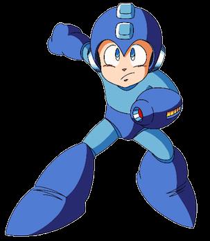 Megaman PNG-PlusPNG.com-303 - Megaman PNG