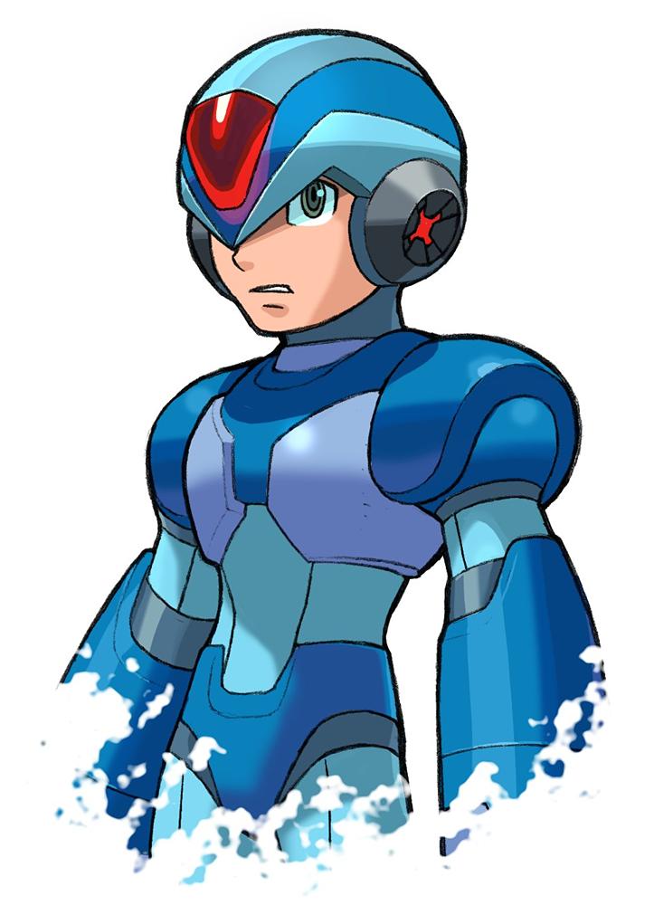 megaman-mmx8-cool-bust.png (476848 bytes) PlusPng.com  - Megaman PNG