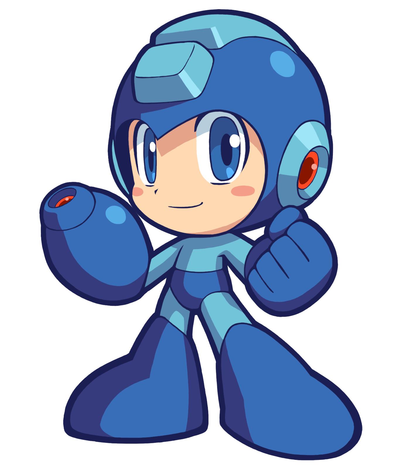 Megaman PNG Picture - Megaman PNG