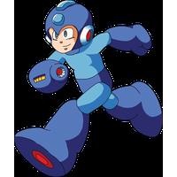 Megaman Transparent Background PNG Image - Megaman PNG