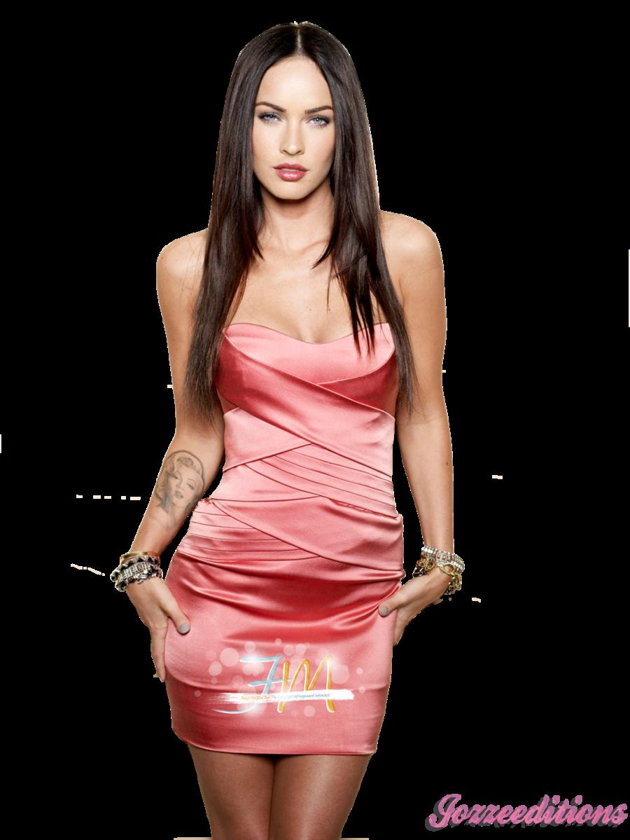 Megan Fox PNG - 21753