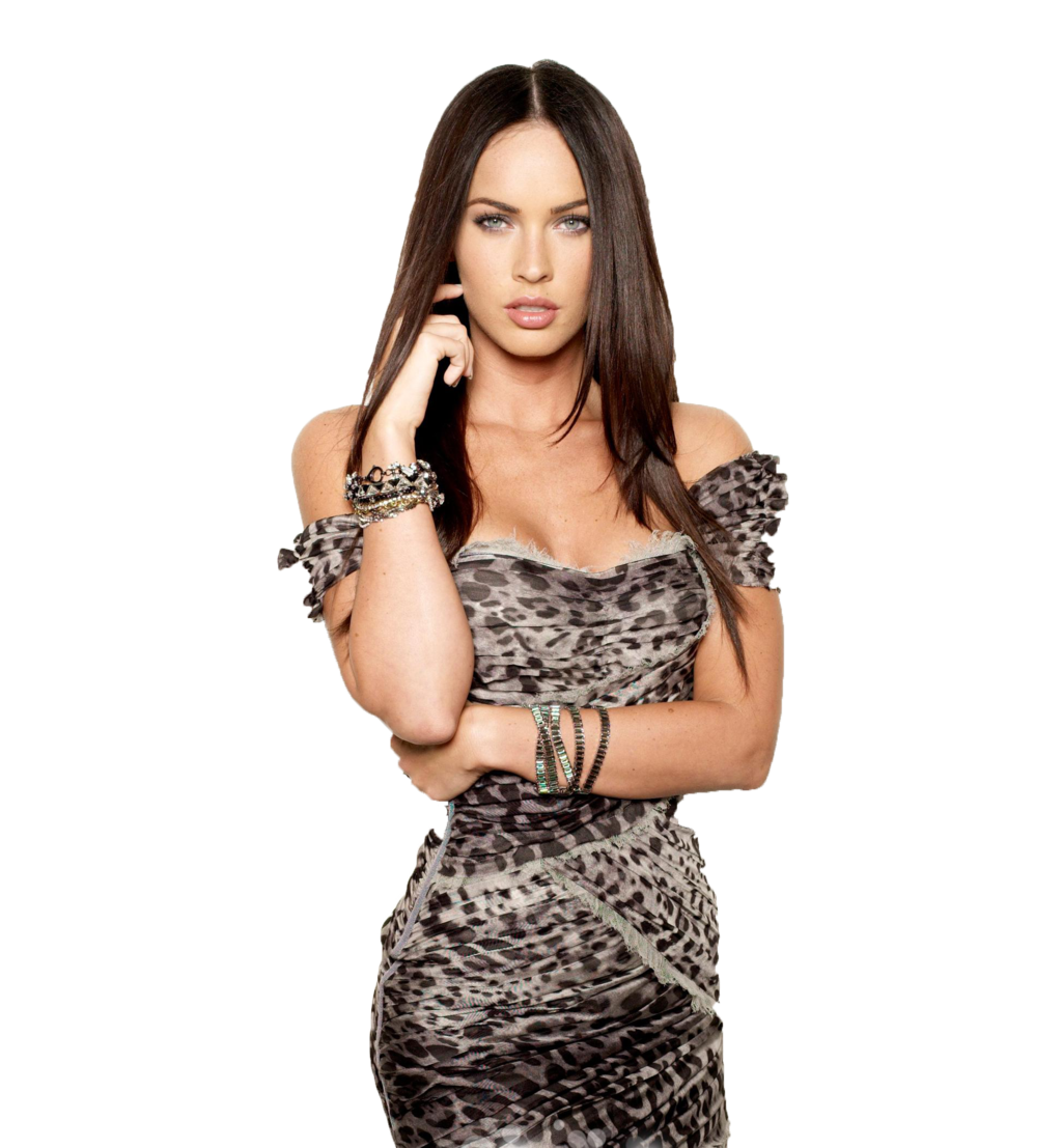 Megan Fox PNG by VS-angel - Megan Fox PNG