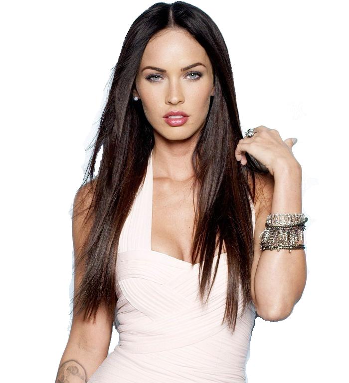 Megan Fox PNG - 21751