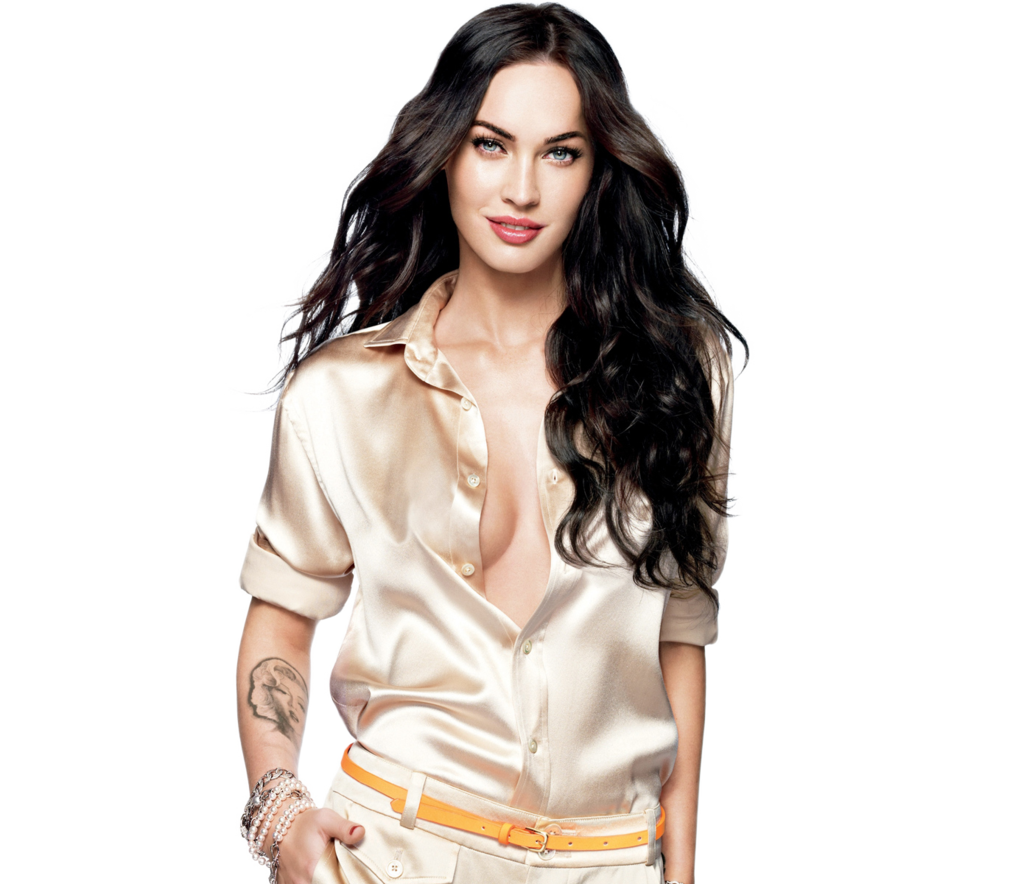 Megan Fox PNG by VS-angel.deviantart pluspng.com on @deviantART - Megan Fox PNG