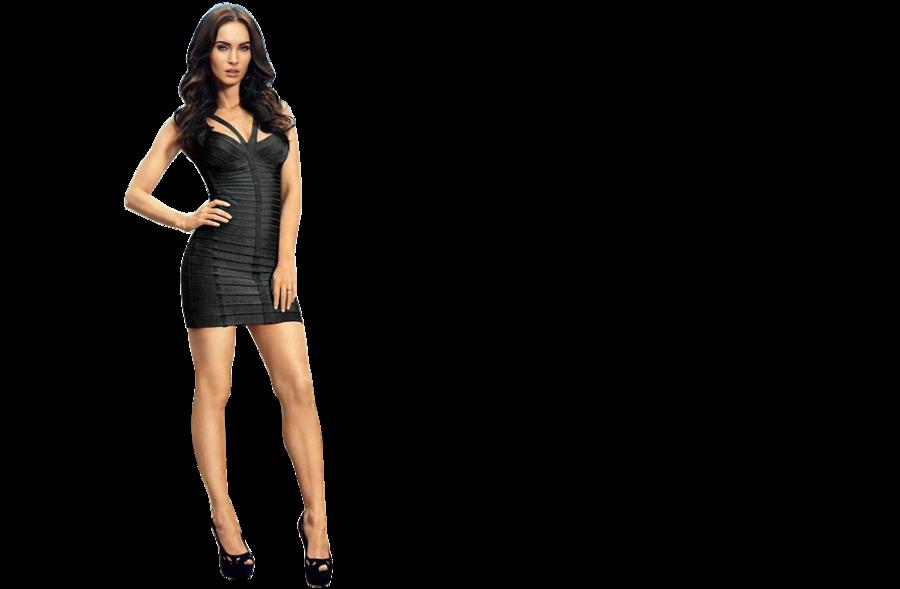 Megan Fox PNG - 21740