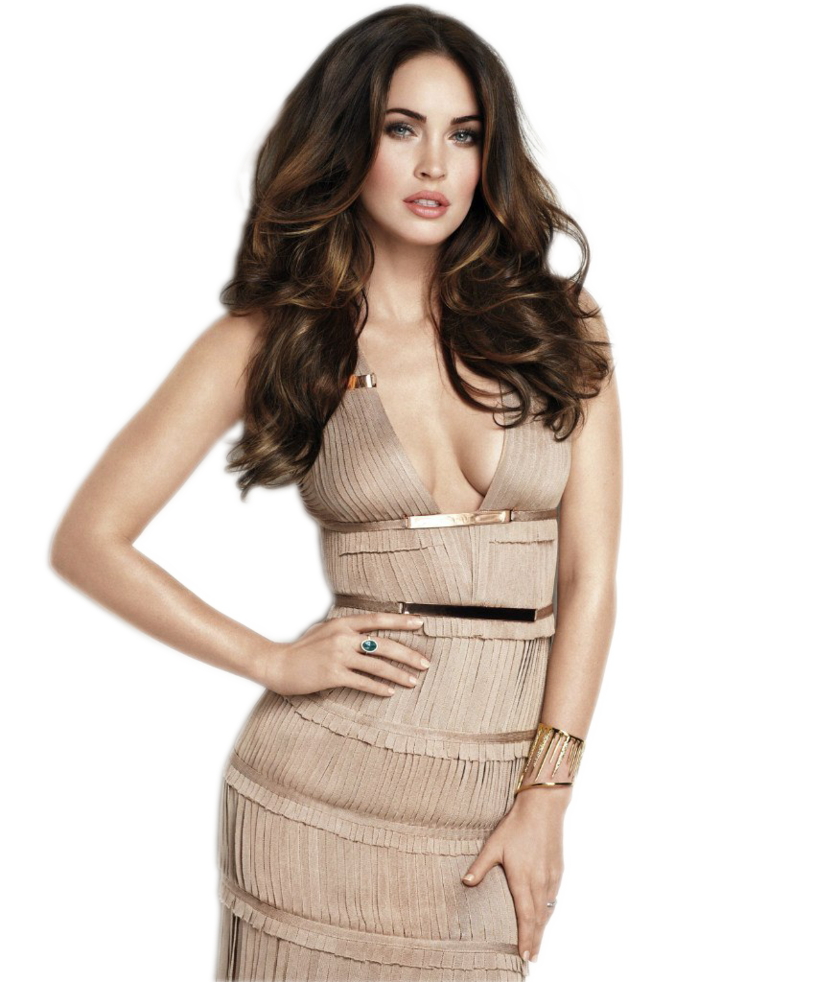 Megan Fox PNG Free Download - Megan Fox PNG