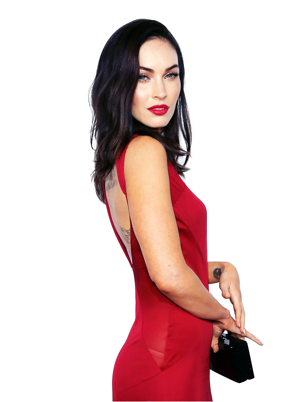 Megan Fox PNG HD - Megan Fox PNG