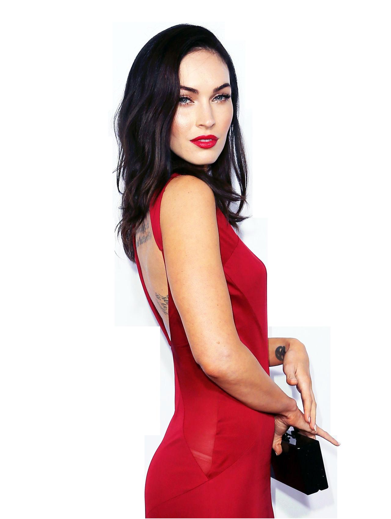 Megan Fox PNG - 21739