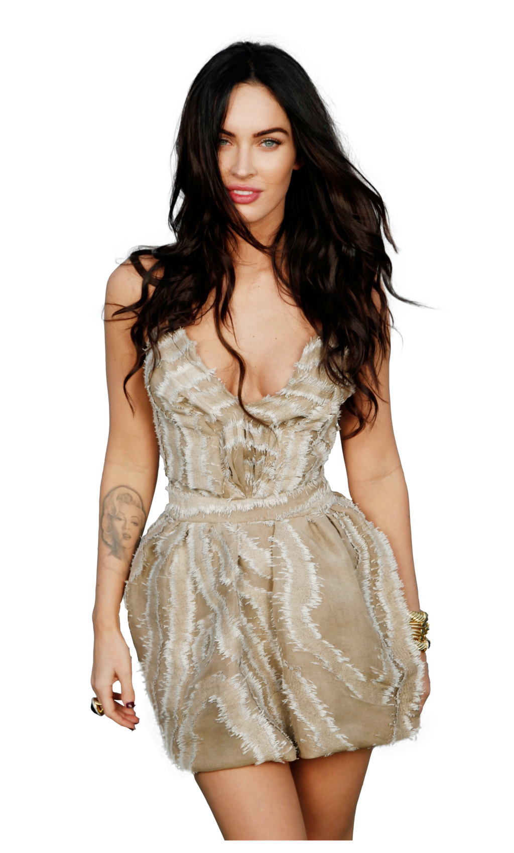 Megan Fox PNG - 21752