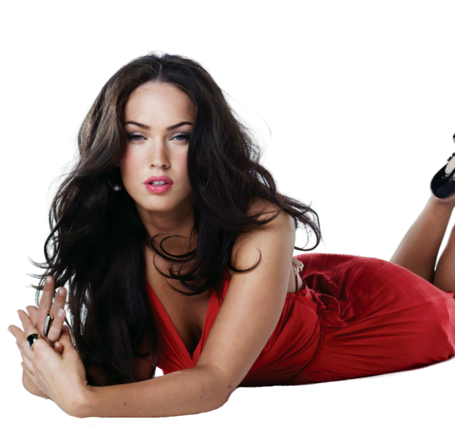 Megan Fox PNG picture by OrangeCoolGP PlusPng.com  - Megan Fox PNG