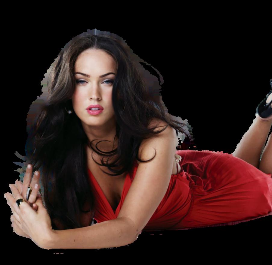 Megan Fox PNG - 21755