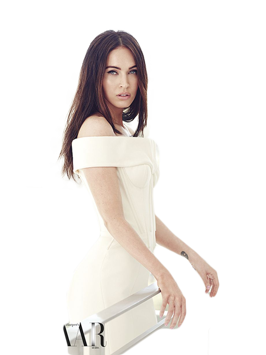 PNG - Megan Fox by Andie-Mikaelson - Megan Fox PNG