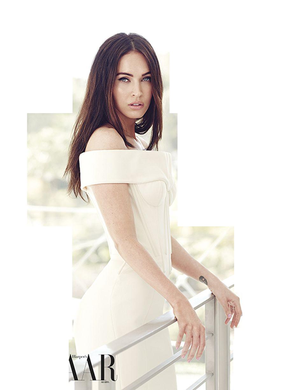 Megan Fox PNG - 21748