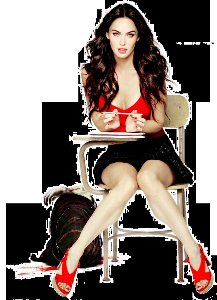 Megan Fox PNG - 21745