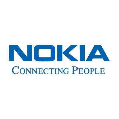 Nokia Connecting People vector logo - Meizu Logo Vector PNG