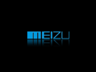 Slide background - Meizu Logo Vector PNG