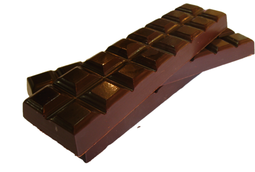 Chocolate Bar PNG Clipart - Melting Chocolate Bar PNG